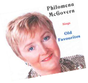 Old Favourites by Philomena McGovern